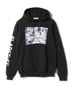 F-LAGSTUF-F × BEAMS T × Dave Schubert / 別注 Hoodie