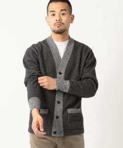 Healthknit × BEAMS PLUS / 別注 S&P Cardigan