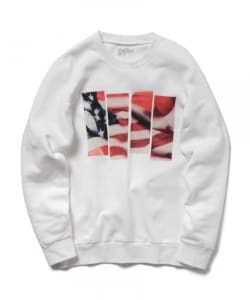 NuGgETS / Flag SWEAT