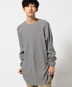 VAPORIZE / Thermal Long T-shirt