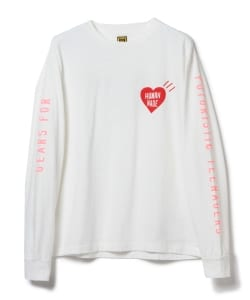 HUMAN MADE / LONG T-SHIRT