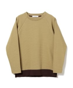 ID DAILYWEAR / RIPPLE Long Sleeve Tee