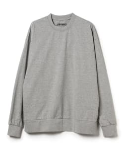 HEAVYWEIGHT COLLECTIONS × BEAMS T / 別注 Solid Long Sleeve Tee