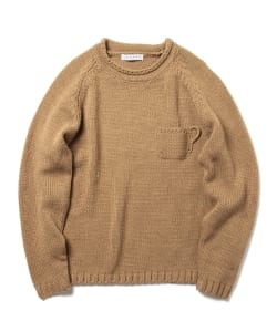 LABRAT / COFFEE CUP KNIT