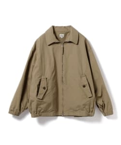 GOLD / Cotton Weather Jacket