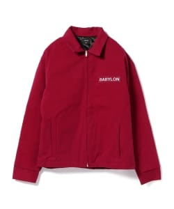 Babylon LA / Cross US Jacket
