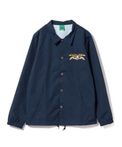 ANTIHERO / Stock Eagle Coatch Jacket