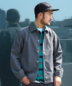THE NORTH FACE PURPLE LABEL × BEAMS / 別注 コーチジャケット