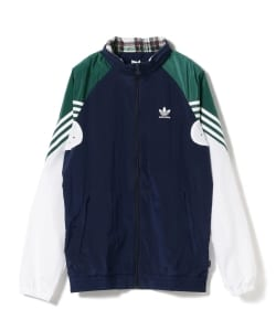 adidas / Lightweight Full Zip Track Top