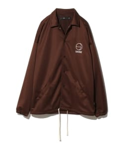【予約】VAPORIZE / King Coach Jacket