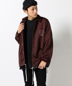 VAPORIZE / King Coach Jacket