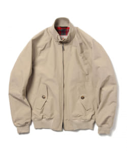 "BARACUTA Icon Models / ""G-9""ブルゾン"
