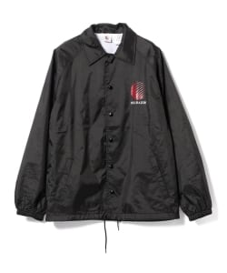 HELLRAZOR / Coach Jacket