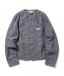 ENGINEERED GARMENTS×BEAMS PLUS / 別注 SHORT JACKET