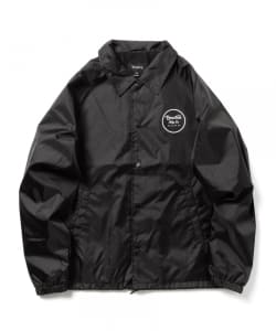 BRIXTON / Wheeler Jacket