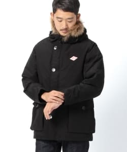 DANTON / Down Jacket