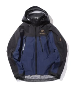 ARC'TERYX×BEAMS / 40th別注 THETA AR JACKET