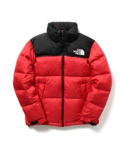 【OCEANS2月号掲載】THE NORTH FACE / ヌプシジャケット
