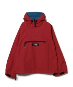 by Parra / Wind Breaker duotone Jacket