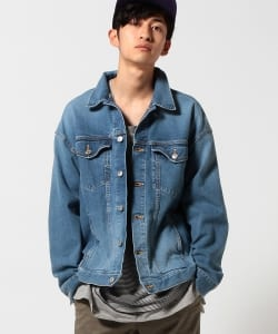 VAPORIZE / Big Denim Jacket