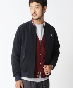 FRED PERRY×BEAMS / 別注 ボンバージャケット