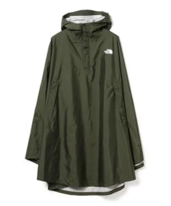 THE NORTH FACE / WP CAMP CAPE