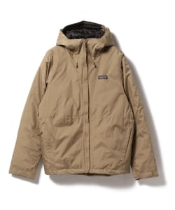Patagonia / Insulated Torrentshell Jacket