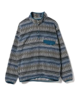Patagonia / Lightweight Synchilla Snap-T Pullover