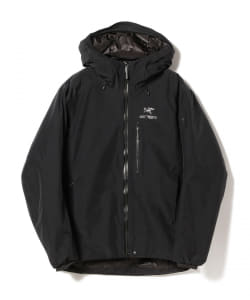 ARC'TERYX / Alpha IS Jacket