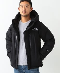 THE NORTH FACE / Baltro Light Jacket 17AW