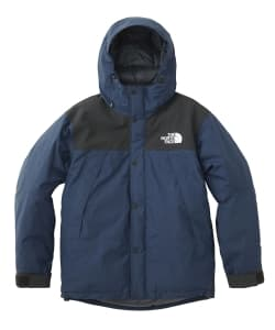 THE NORTH FACE / Mountain Down Jacket▲