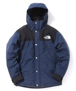 【予約】THE NORTH FACE / Mountain Down Jacket