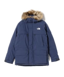 THE NORTH FACE / McMurdo Parka