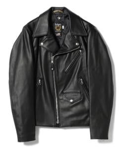 SCHOTT / LAMB RIDERS JACKET
