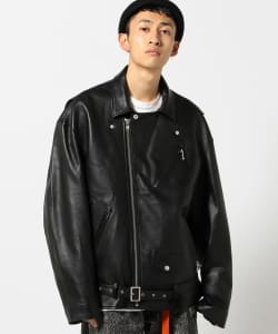 VAPORIZE / Big Riders Jacket