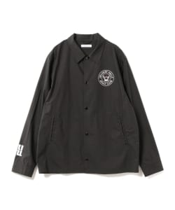 F-LAGSTUF-F / Delivery Hells Coach Jacket