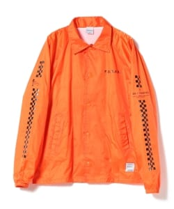 40s & Shorties / F.U.B.A.R. Coaches Jacket