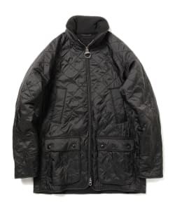 Barbour / Polar Quilt ジャケット