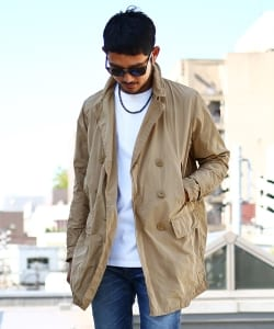 <WEB限定>BEAMS / NEW STANDARD マスターコート