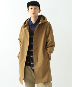 Traditional Weatherwear × BEAMS / 別注 CHRYSTON