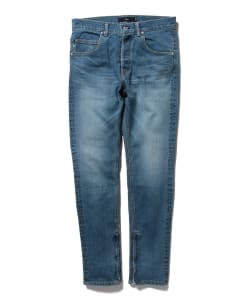 VAPORIZE / Zip new skinny denim