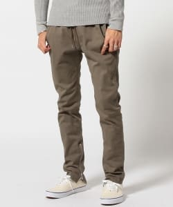 VAPORIZE / Side Zip Pants