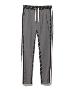 【予約】VAPORIZE / Savage Track Pants