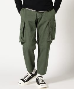 sage de cret×BEAMS PLUS / 別注 M42 トラウザース