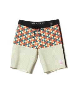 RVCA / BARRY MCGEE TRUNK