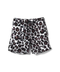 SATURDAYS NYC / Timothy Water Floral Swim Short
