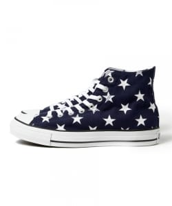 CONVERS / ALL STAR HI STAR PATTERN