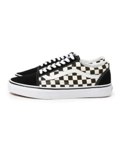 VANS / Old Skool Checker