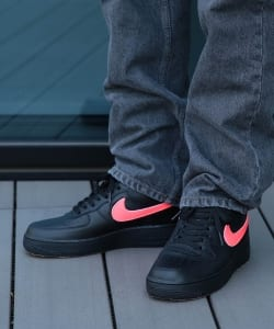 NIKE / Air Force1 07QS