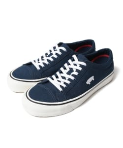 Vans / Salton Canvas Court Icon